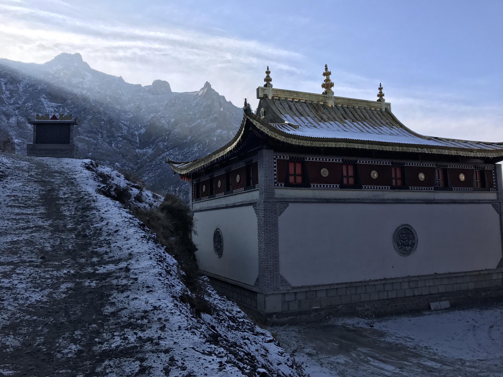 Youning Monastery