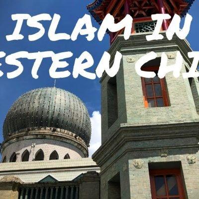 Islam in Western China